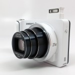 Samsung Galaxy Camera Review - 5