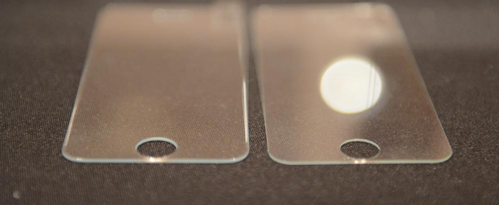 Spigen GLAS tr vs t