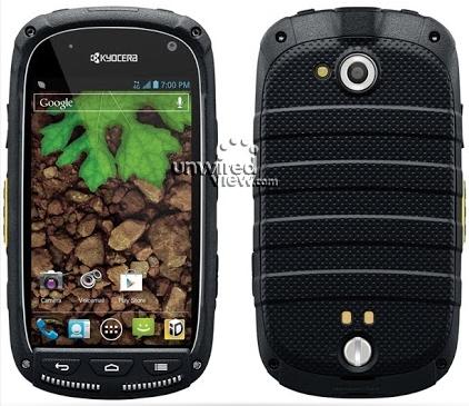 Sprint-Kyocera-Torque-Android-LTE-FCC