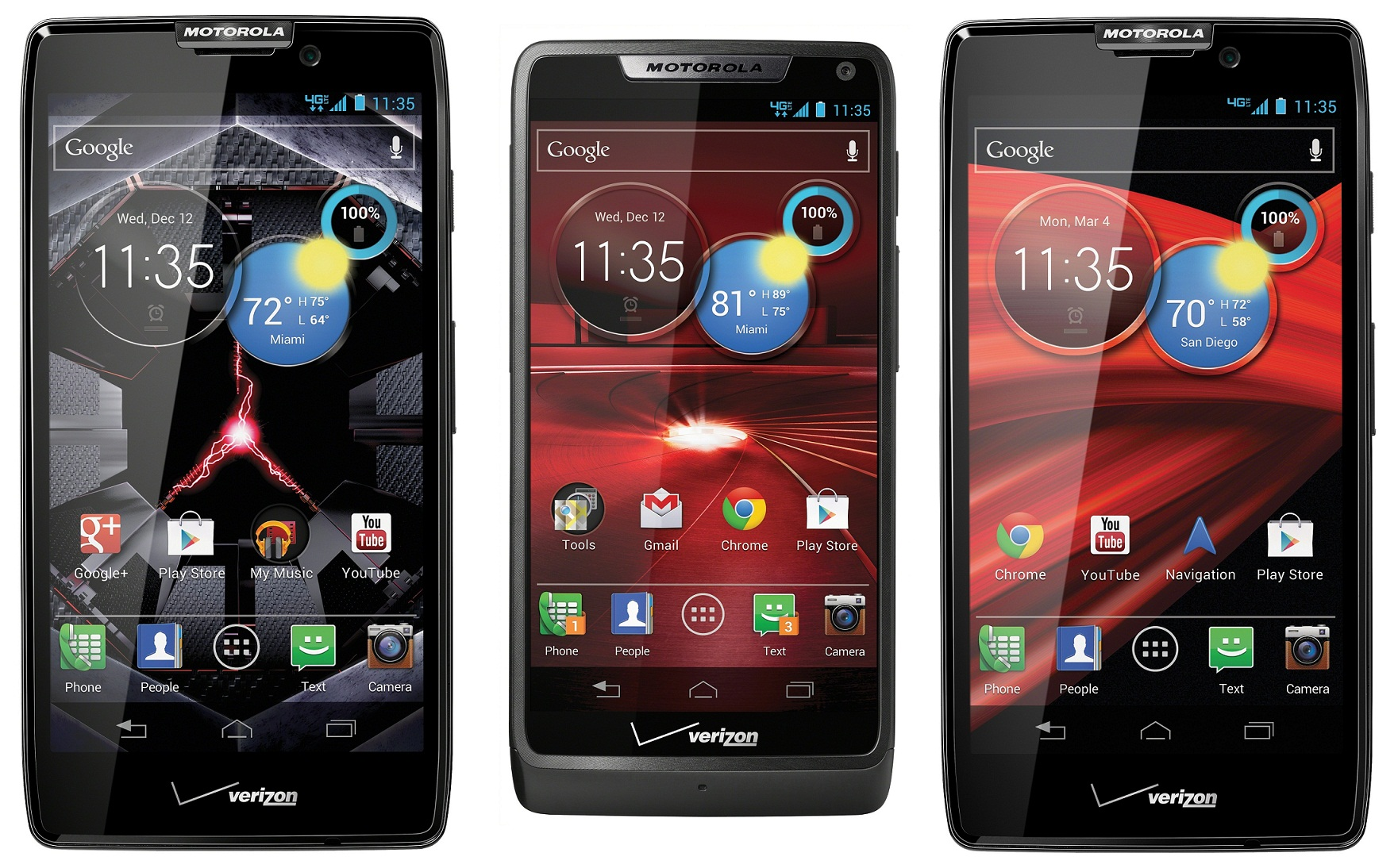 Google may continue the friendly Motorola, Verizon friendship with an X Phone announcement.