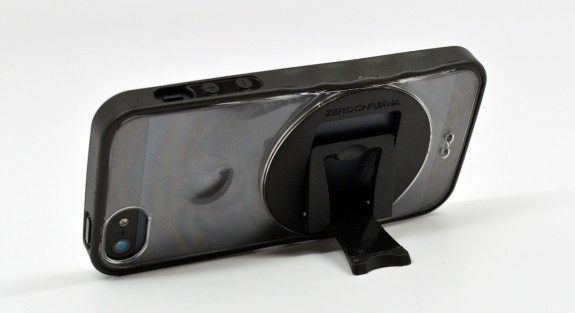 ZeroChroma iPhone 5 Case Review - 3