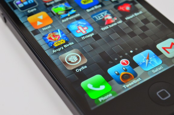 iOS 6 Jailbreak - iPhone 5 Cydia - 2