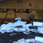 iPhone vs Bulldozer