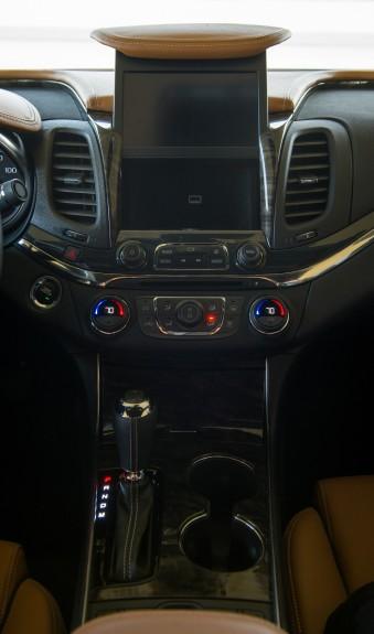 2014 Chevrolet Impala Valet Mode