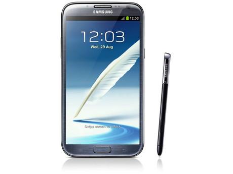Samsung Galaxy Note 3 Display