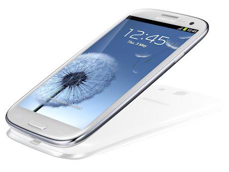 Samsung Galaxy S4 Display