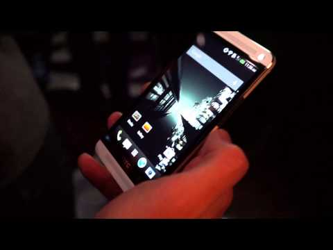 Video thumbnail for youtube video 8 HTC One Features You'll Actually Care About