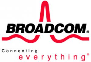 Broadcom iPhone 6 Chips