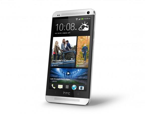 HTC One Design