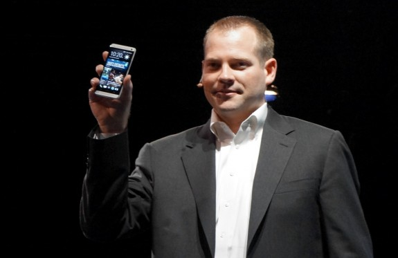 HTC One Launched aka M7