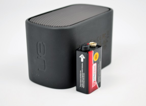 Logitech UE Mini BoomBox Review - 2