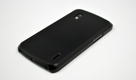 Nexus 4 Ultra Thin Air Case Review - 1