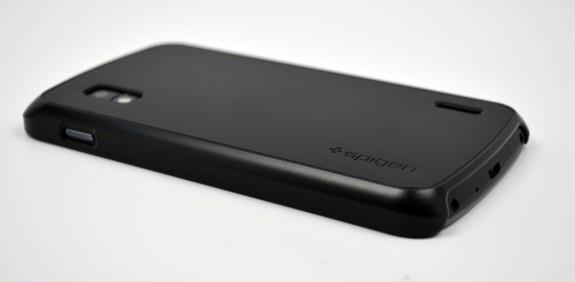 Nexus 4 Ultra Thin Air Case Review - 2