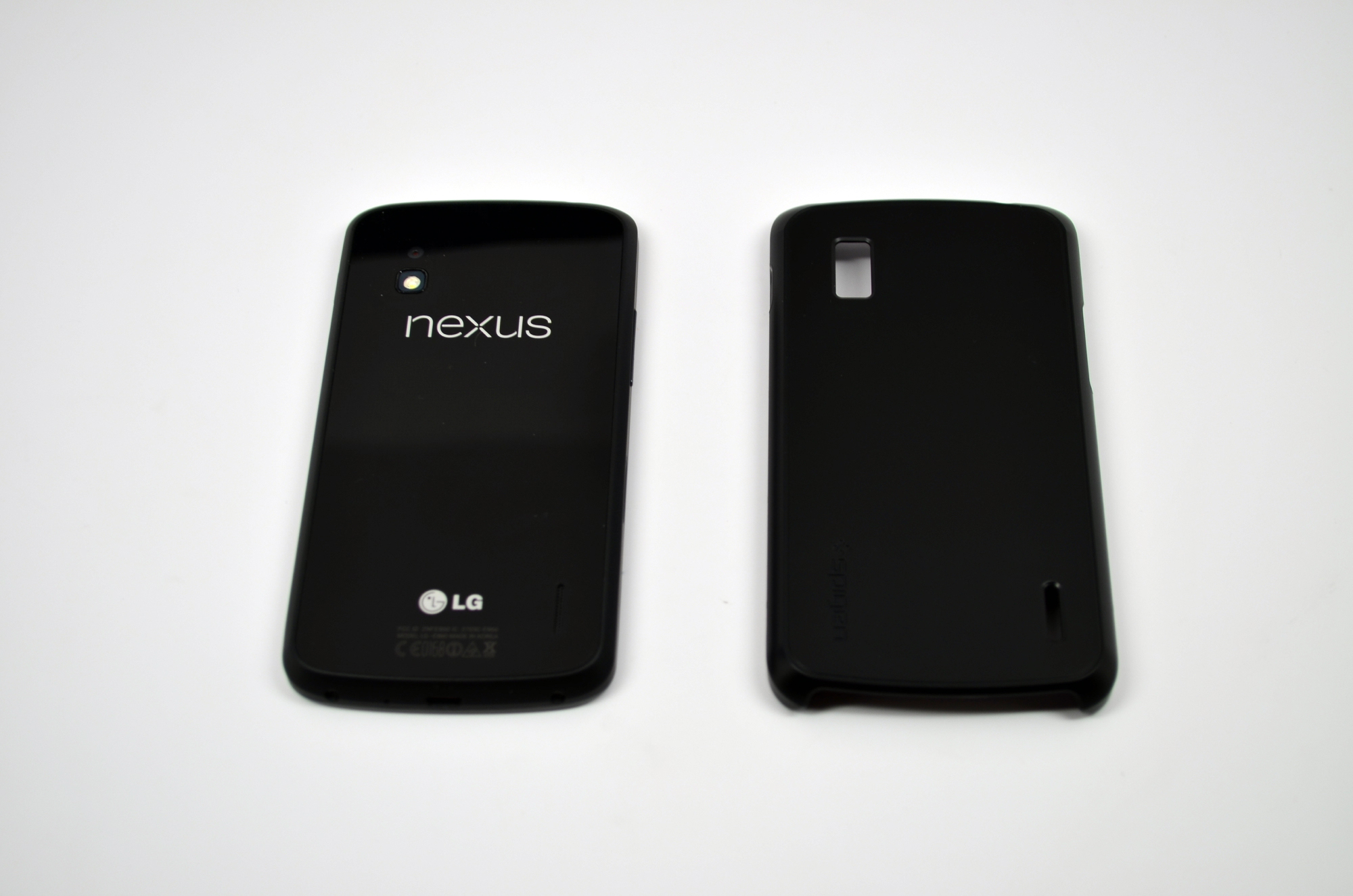 Nexus 4 Ultra Thin Air Case Review - 4