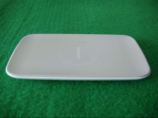 Samsung Galaxy S4 wireless charger qi – 6