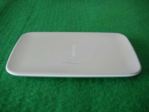 Samsung Galaxy S4 wireless charger qi – 7