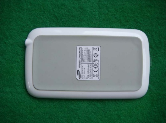 Samsung Galaxy S4 wireless charger qi – 8