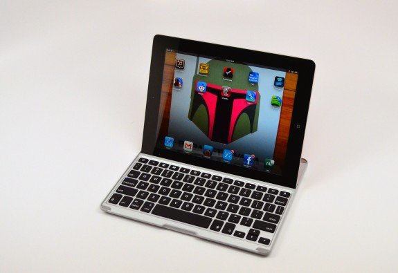 Those who are looking into a new iPad should wait a few weeks before buying.