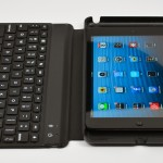 ZAGGKeys mini 9 review - iPad mini keyboad case - 02