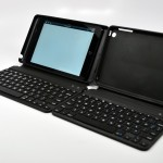 ZAGGKeys mini 9 review - iPad mini keyboad case - 09