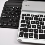 ZAGGKeys mini 9 review - iPad mini keyboad case - 13