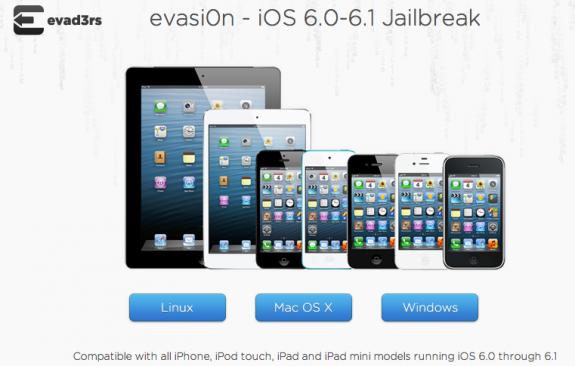 evasi0n 1.4 iOS 6.1.2 jailbreak release coming