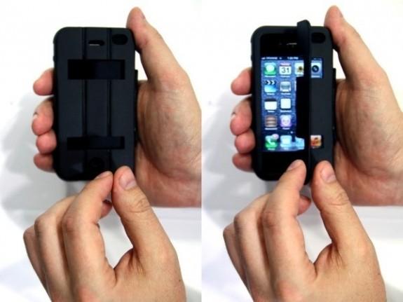 magic case smart cover
