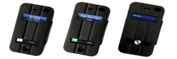 magic case smart panel