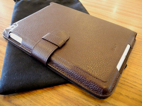 mapicases soli leather ipad mini case
