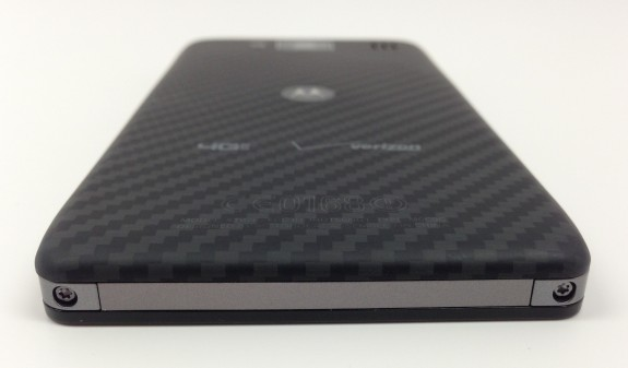 The Motorola X Phone may indeed come with customizable hardware.