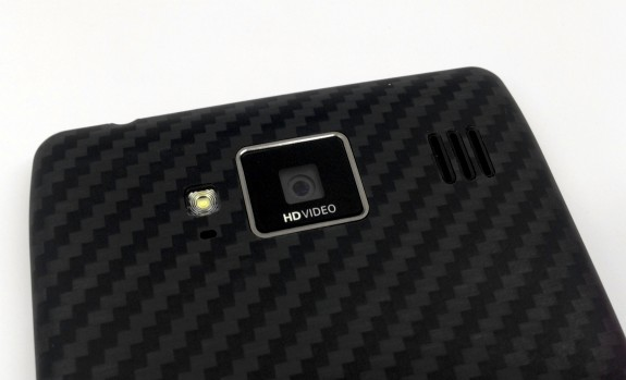 The Droid RAZR MAXX HD features fantastic call quality and sound.