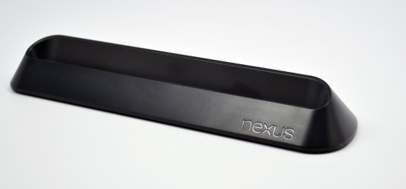 The Nexus 7 dock has finally arrived on the Google Play Store.