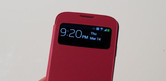 Samsung Galaxy S4 Hands On - 7