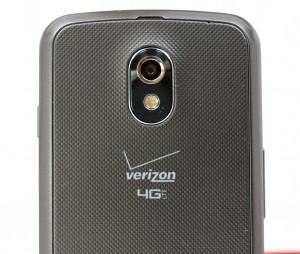 We haven't seen a Verizon Nexus since the Galaxy Nexus.