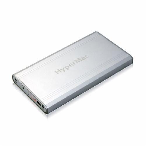 hypermac battery backup