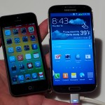 If the iPhone 5S is a minimal upgrade, can it compete with the Samsung Galaxy S4?