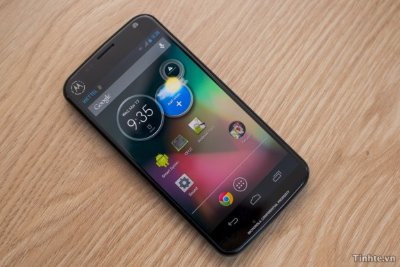The Moto X is appearently headed to a wide swath of U.S. carriers.