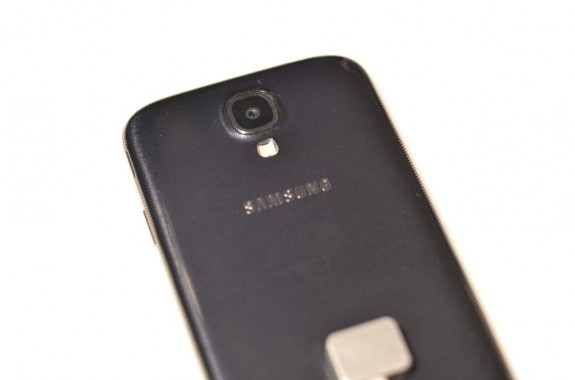The Samsung Galaxy S4 is heading to Canada.