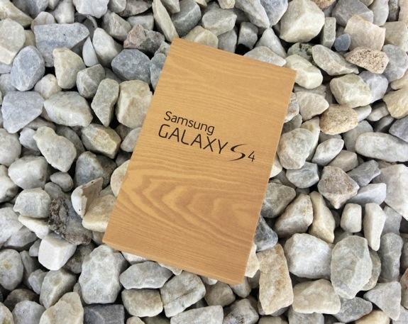 The Samsung Galaxy S4 32GB will never come to Verizon.