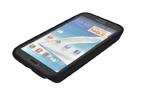 The Zero Lemon Galaxy Note 2 extended battery retails for $39.99.