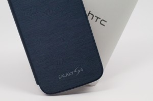 The Galaxy S4 and HTC One have both faced release issues.