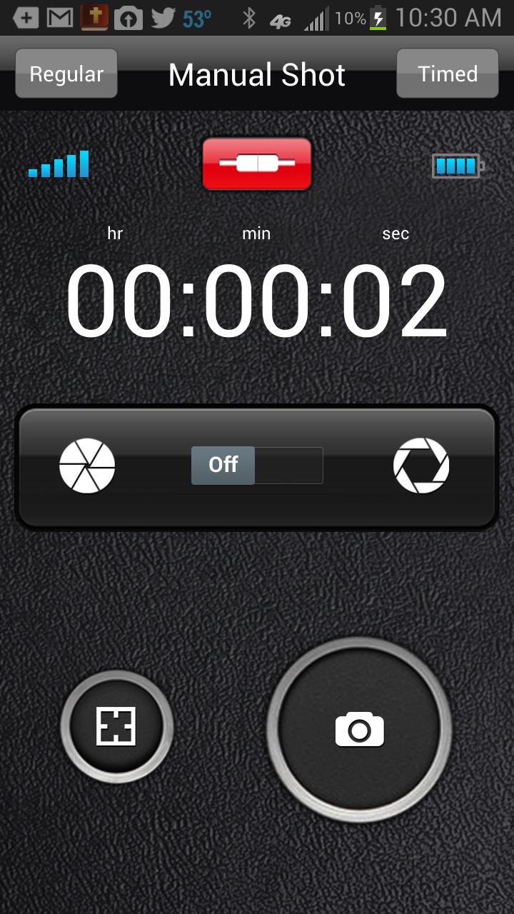 setachi bluetooth smart trigger android app