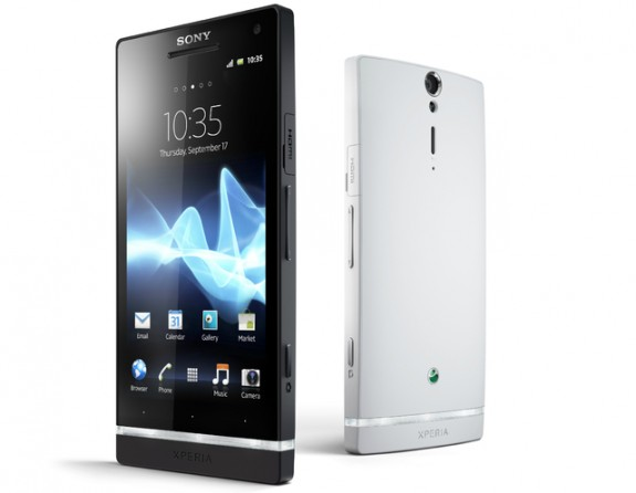 The Xperia S Android 4.1 Jelly Bean update has taken another twist.