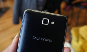 Galaxy Note owners are seeing battery life issues with Android 4.1.