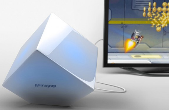 Gamepop_Android_console
