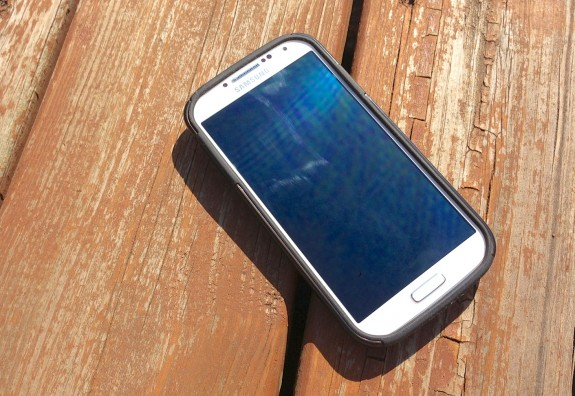 The Galaxy S4 32GB on Verizon likely won't ship forever.