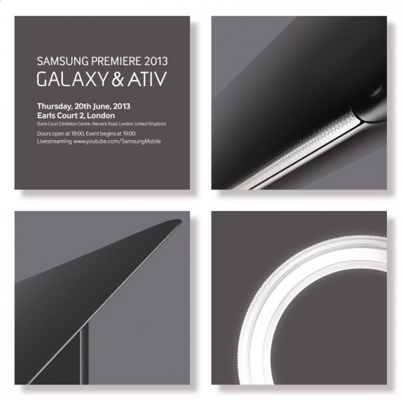 The Samsung Galaxy S4 Mini could arrive alongside several other devices.