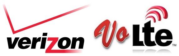 The Verizon announcement could be VoLTE.