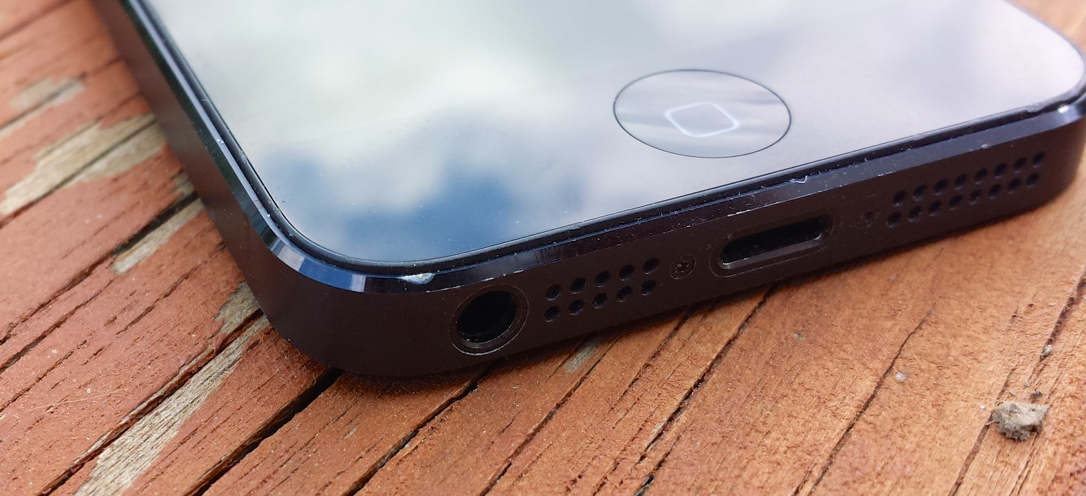 The iPhone 5S may feature a fingerprint reader.