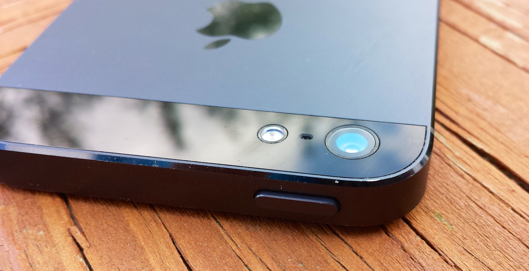 The iPhone 5S is more likely than the iPhone 6 in 2013.